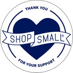 Shop Small - Support Local Business